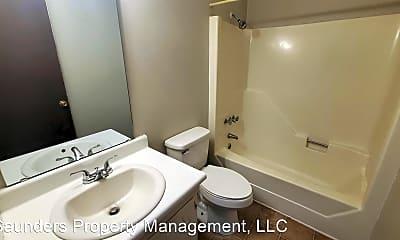 Bathroom, 111 South St, 2