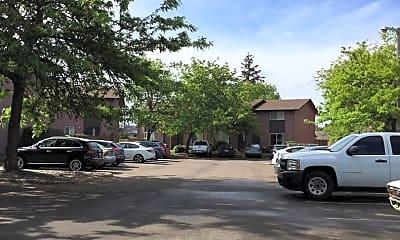 Building, 100 SE Viewmont Ave, 1