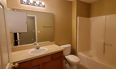 Bathroom, 5151 Playpen Dr, 2