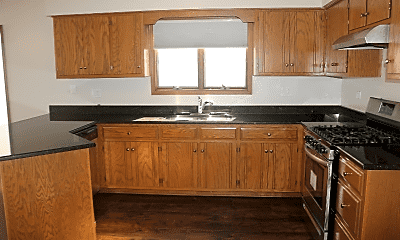 Kitchen, 5340 6th Ave, 1