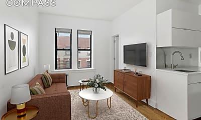 Living Room, 25-04 44th St 8, 0