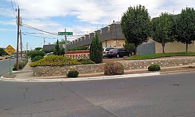 Terrace Park Apartments, 1