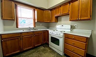 Kitchen, 843 Prince St SE, 2