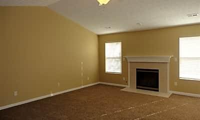 Bedroom, 1022 Meadowsweet Drive, 1