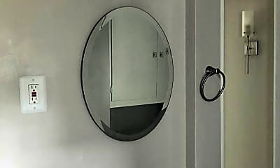 Bathroom, 1524 North Cascade, 0