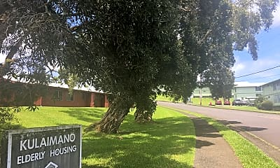 Kulaimano Elderly Housing, 2