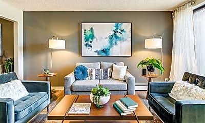 Living Room, ReNew at Neill Lake, 0