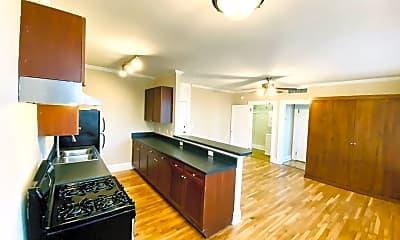 Kitchen, 741 Frederica St NE, 1