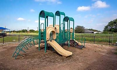Playground, Rio De Vida Apartments, 2
