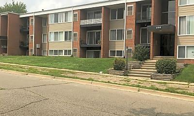 Ambassador West Apartments - Building 1, 2