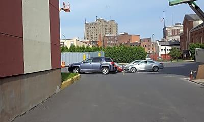 Academy Square Apartments - Utica, 2