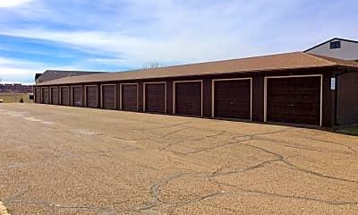 Building, 1678 Prairie Ave, 1