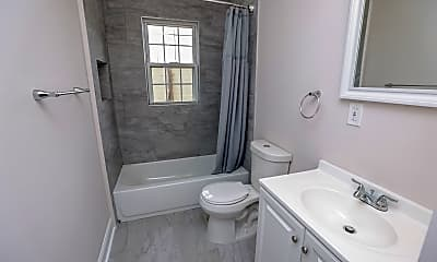 Bathroom, Room for Rent - Colonial Heights Home, 1