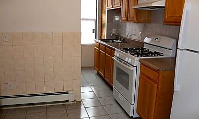 Kitchen, 209 16th St 4, 0