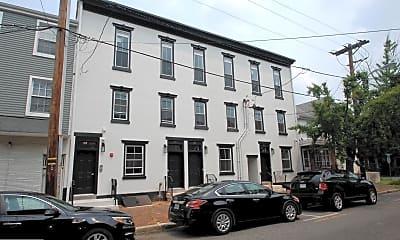 Building, 23 W Union St, 0
