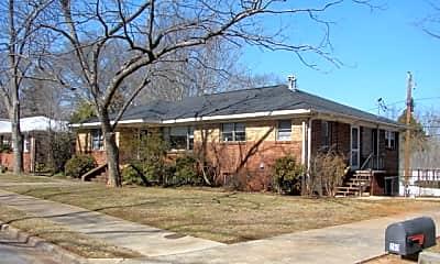 Building, 260 Holman Ave, 0