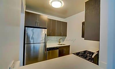 Kitchen, 127 John St, 1