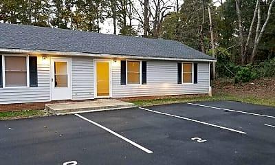 Building, 385 Carson Drive, Apt. #1, 0
