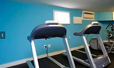 Fitness Weight Room, 7730 Eastern Ave NW, 0