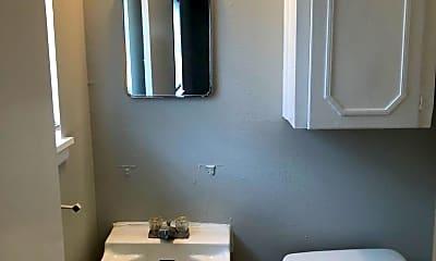 Bathroom, 1150 Crestmoor Dr, 1