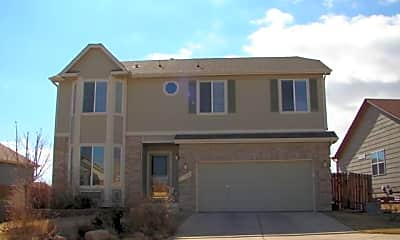 Building, 1095 Scarlet Oak Dr, 1