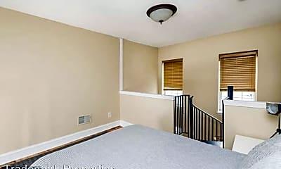 Bedroom, 1524 Olive St, 1