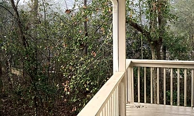 Patio / Deck, 3247 Ginger Dr, 1