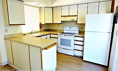 Kitchen, 110 16th Avenue, 1