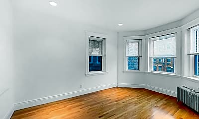 Living Room, 105 Queensberry Street, unit 3, 2