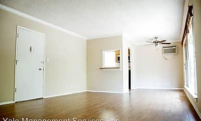 Living Room, 1031 N Ogden Dr, 0
