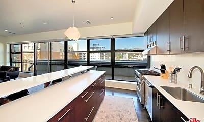 Kitchen, 1645 Vine St 908, 0