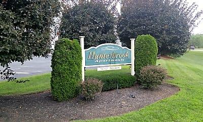 Hunterbrook, 1
