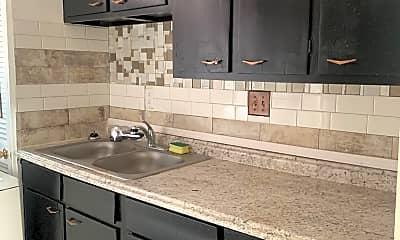 Kitchen, 274 W National Rd, 1