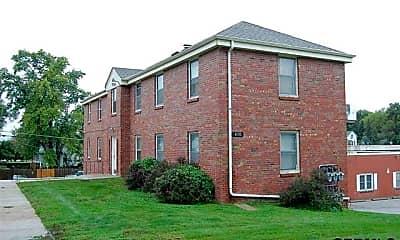 Building, 4535 Nicholas St, 0