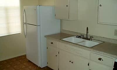 Kitchen, 537 Valencia Dr SE, 2