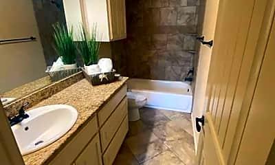 Bathroom, 3813 Estes Park, 1