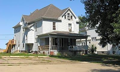 Building, 122 Leland Ave, 0