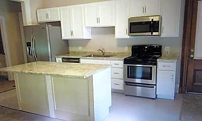 Kitchen, 40 Main St A, 1