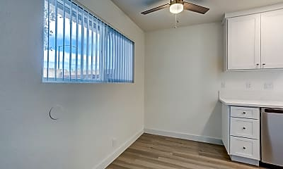 Bedroom, 853 W 11th Ave, 2