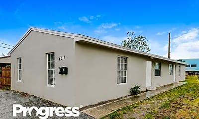 Building, 4011 WINDSOR AVE Unit A- EAST, 0