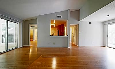 Living Room, 1503 Lincoln Way 304, 1