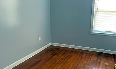 Bedroom, 30 Brown St, 1