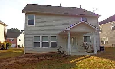 Building, 2641 Farmstead Court, 2