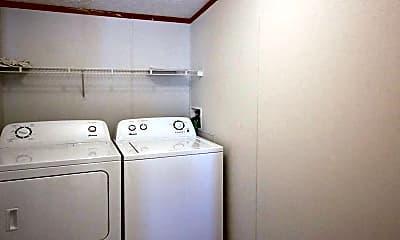 Storage Room, Knollwood Estates, 2