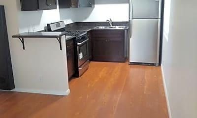 Kitchen, 1304 French St, 0