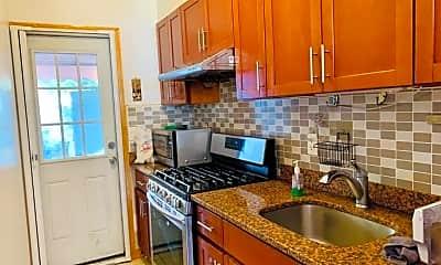 Kitchen, 53-39 80th St 1F+B, 1