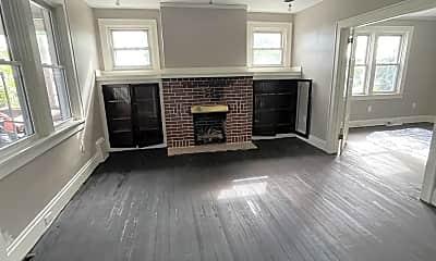 Living Room, 527 Grove St, 0
