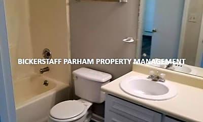 Bathroom, 1050 Curtis St, 2