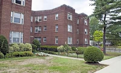 2801 Pennsylvania Avenue, 2