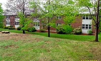 Rockwood Manor Apartments, 1
